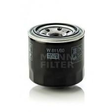 Filtru ulei MANN-FILTER W 811/80